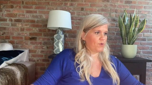 Vicky Ferraro (Executive Producer, Wave Studios NY)