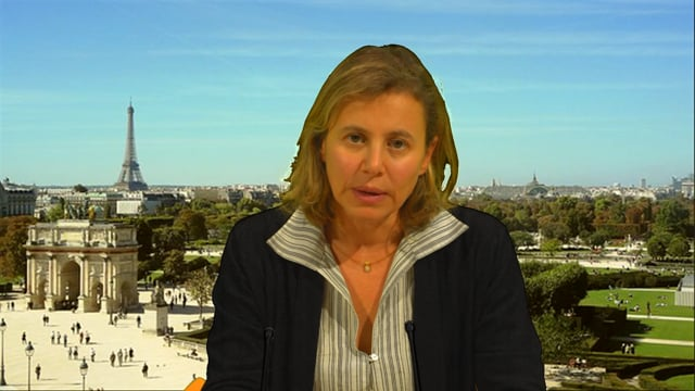 Ilaria Pirone - Récit