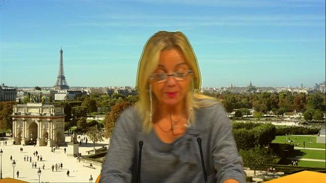 Stefania Ulivieri Stiozzi - Récit