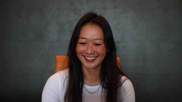 Sue Yeon Ahn (Executive Producer, Smuggler)