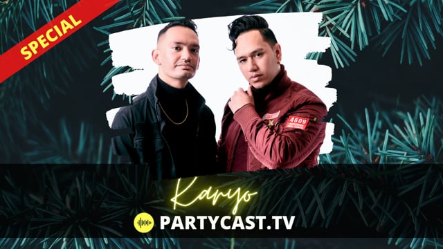 Karyo Presented by Partycast