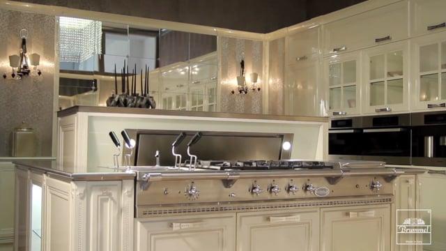 Luxmasons kitchen popup