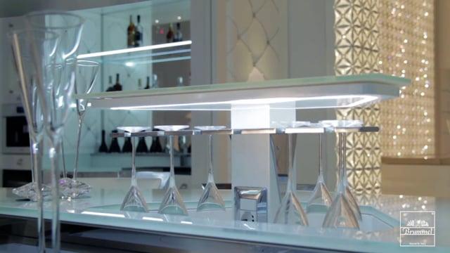 Luxmasons automatic bar