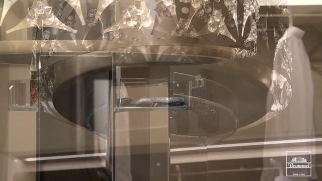 Luxmasons luxury closet