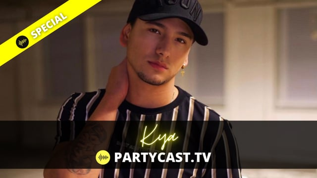Dj Kya Presented by Partycast.tv