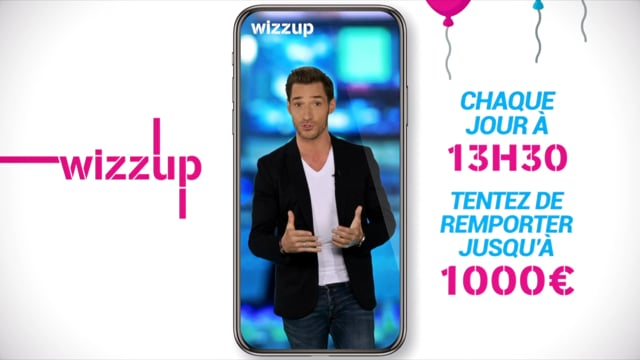 Wizzup
