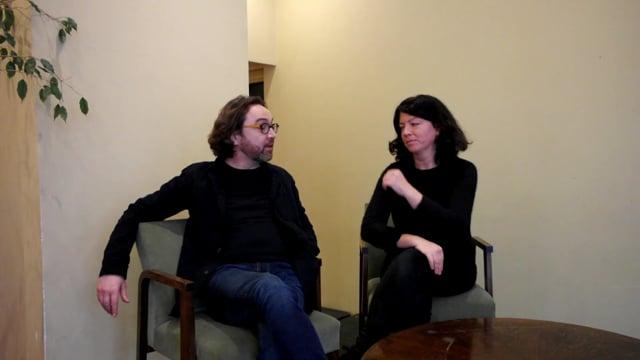 Entretien avec Nicolas Bonneau et Fanny Chériaux | Monte Cristo