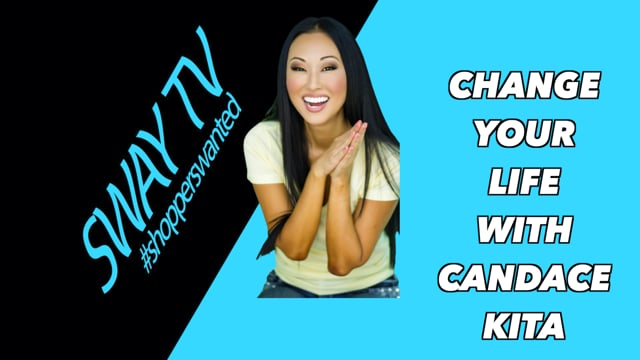 Change Your Life with Candace Kita EP3