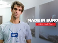 Made in Europe — CrazyFly Factory. Kites