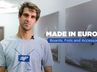 Made in Europe — CrazyFly Factory. Boards