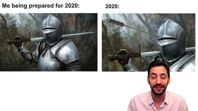 What Awaits Us in 2021 A Vision of the Future