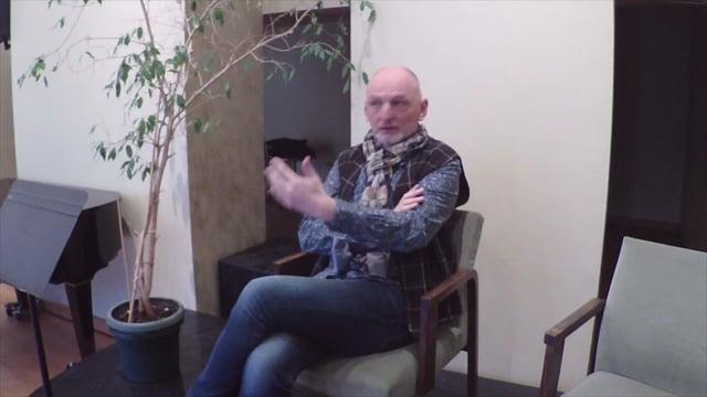 Entretien avec Jean-Michel Potiron | I need Art