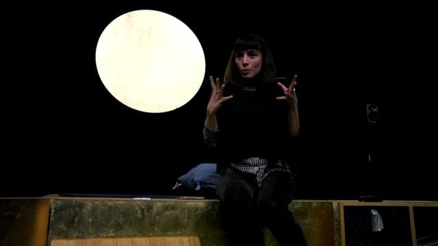 Entretien avec Louise Lévêque | Kaos