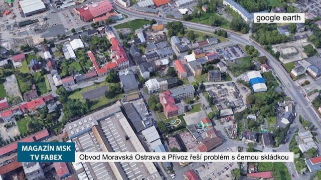 Magazín z Moravskoslezského kraje 9.2.2021