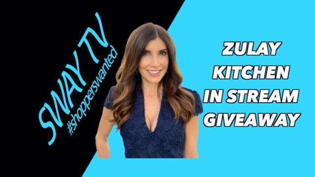 Zulay Kitchen Giveaway