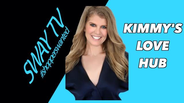 Kimmy's Love Hub   Guest Jenny Patinkin