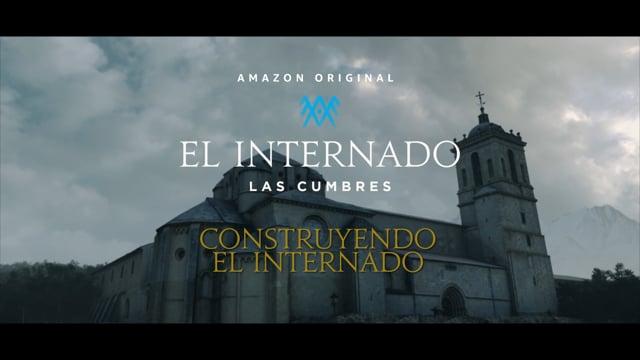 CONSTRUYENDO EL INTERNADO
