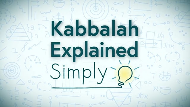 A Complete Kabbalah Course in 60 Minutes