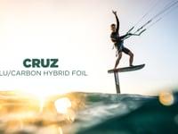 CrazyFly — Cruz foils