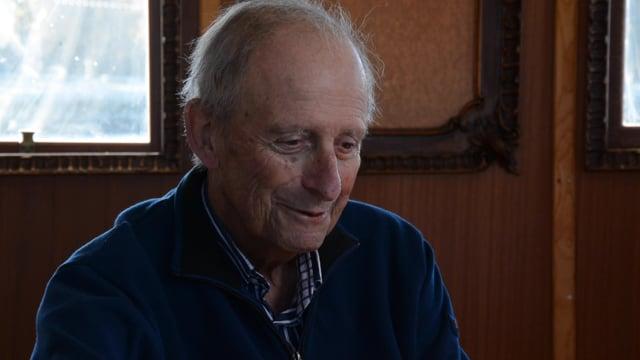 Jean-Pierre Fragnière - Longue vie