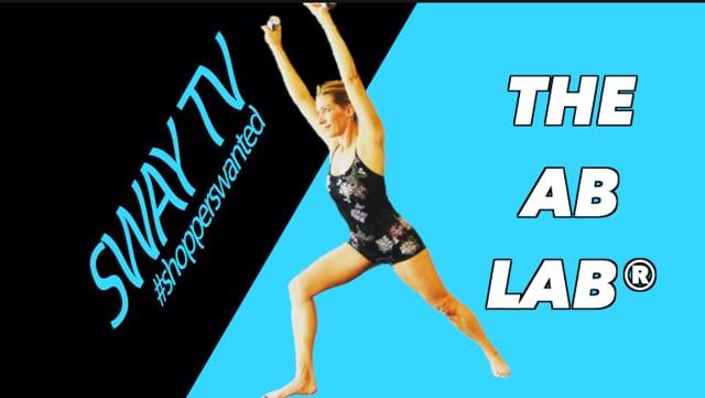 THE AB LAB Pilates