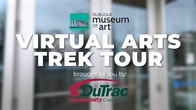 Arts Trek 2021 Virtual Tour