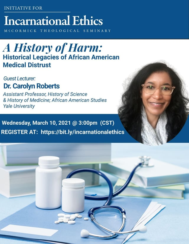 A History of Harm: Historical Legacies of African American Medical Distrust.