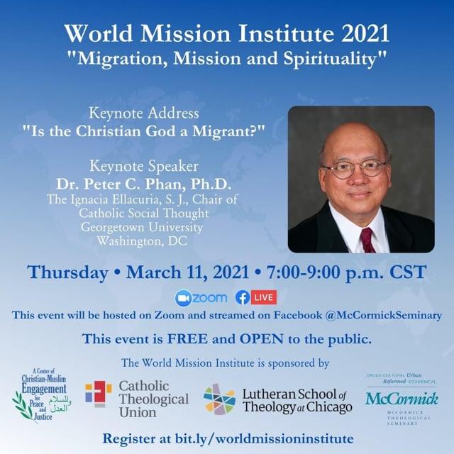 World Mission Institute 2021