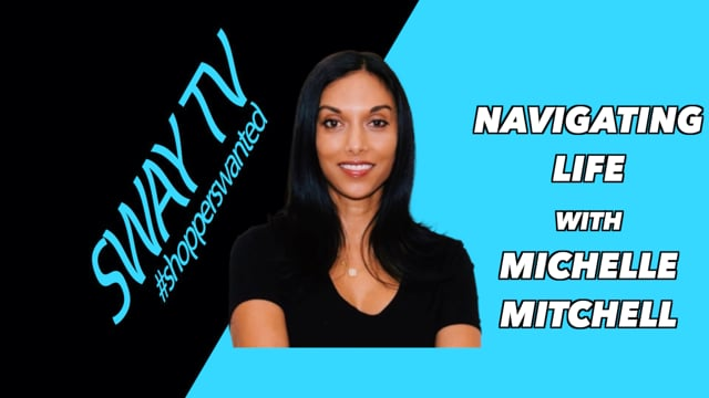 Navigating Life With Michelle Mitchell