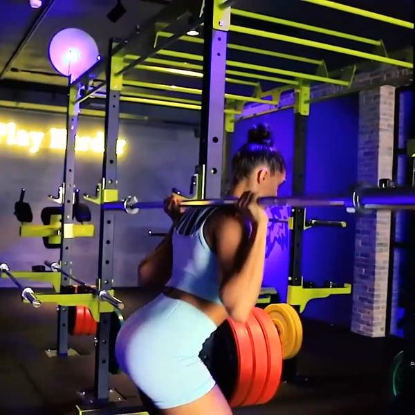 Video image Ellipse Fitness