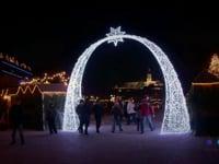 Commercial film city Nitra, Slovakia