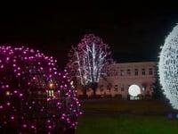 Commercial film city Martin, Slovakia