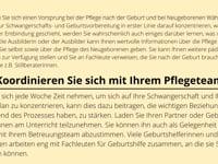Geburtsvorbereitungskurs München: Ab wann macht er Sinn?