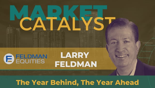 EP 2: Larry Feldman – Feldman Equities