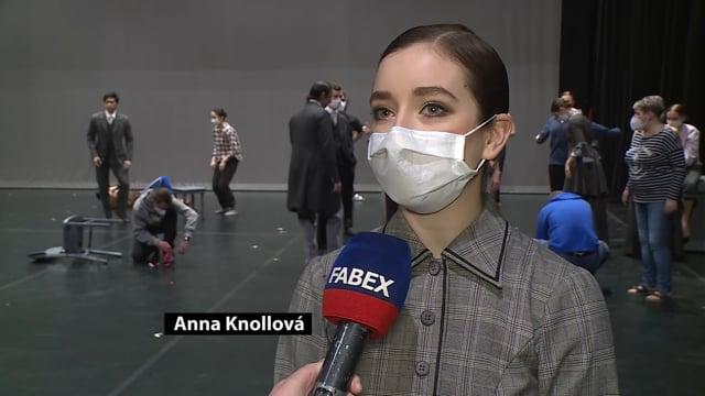 Chystá se světová premiéra baletu o Gustavu Mahlerovi