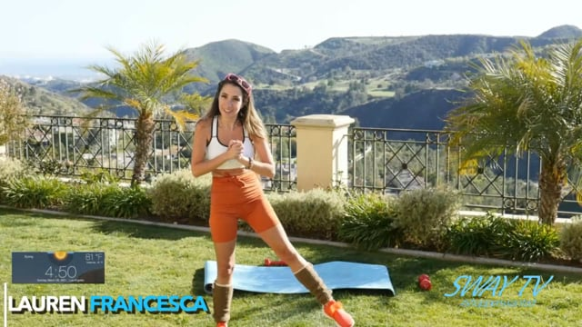 Chakra Girl Fitness
