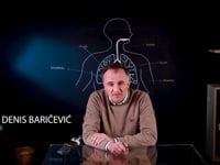 Bronhoskopija - pogled iznutra (dr. sc. Denis Baričević, dr. med.)