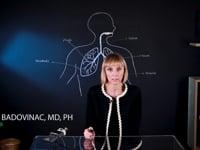 Interventna pulmologija: jučer - danas - sutra (dr. sc. Sonja Badovinac, dr. med.)