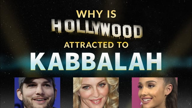Why Is Everyone Attracted to Kabbalah Today