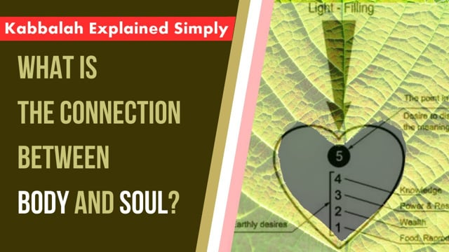 What Is the Connection Between Body and Soul