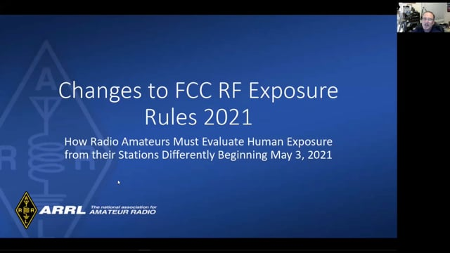 FCC Radio Frequency Exposure Rules
