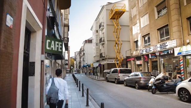 Adri Santiago - Desvelarte 2020