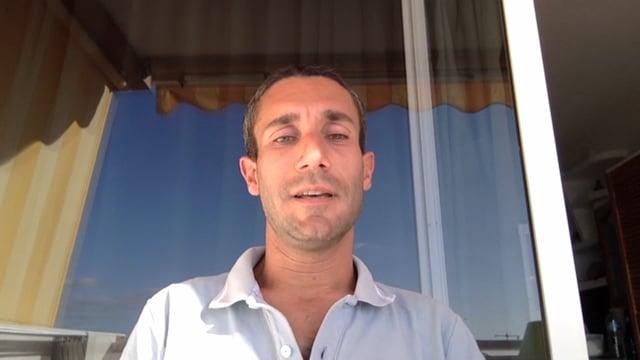 Interview – Giuseppe Morello