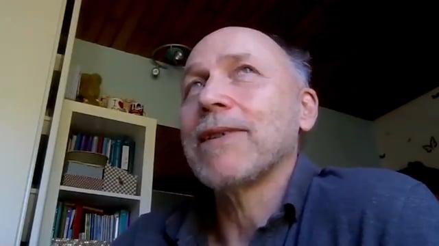 Interview – Pierre-Olivier Lagage