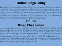 How to play Bingo Online_ Get a Comprehensive Step-by-Step Guide!