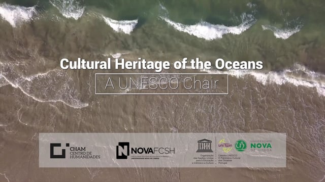 Cultural heritage of the oceans
