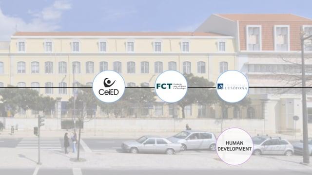 CeiED - Centro de Estudos Interdisciplinares em Educação e Desenvolvimento