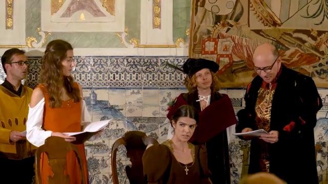 Teatro clássico português. Um repertório a descobrir (only in Portuguese)