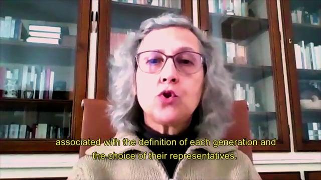 Gerações hispânicas