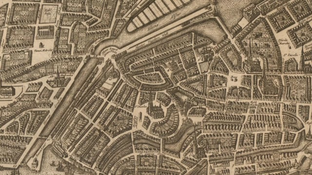 Public Renaissance: urban cultures of public space between Early Modern Europe and the Present